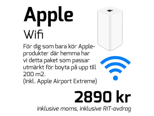 Wifi – Apple