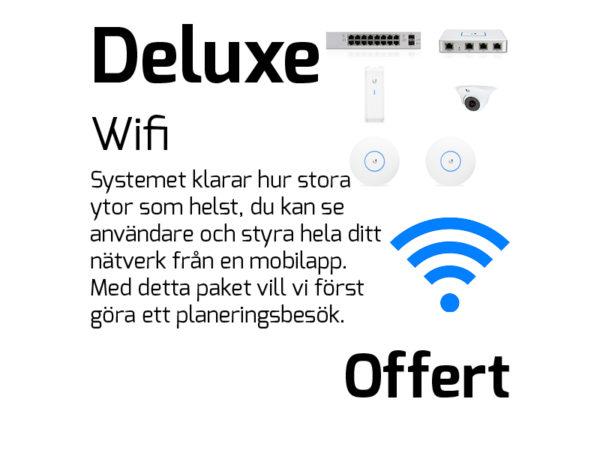 Wifi – Deluxe
